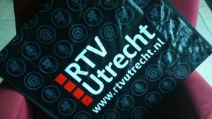 RTV UTRECHT - shopper!