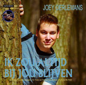 Joey voorzijde babyblue b